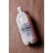 Молоко фермерское, 1 литр