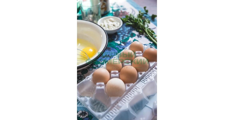 Яйцо куриное, 1 десяток